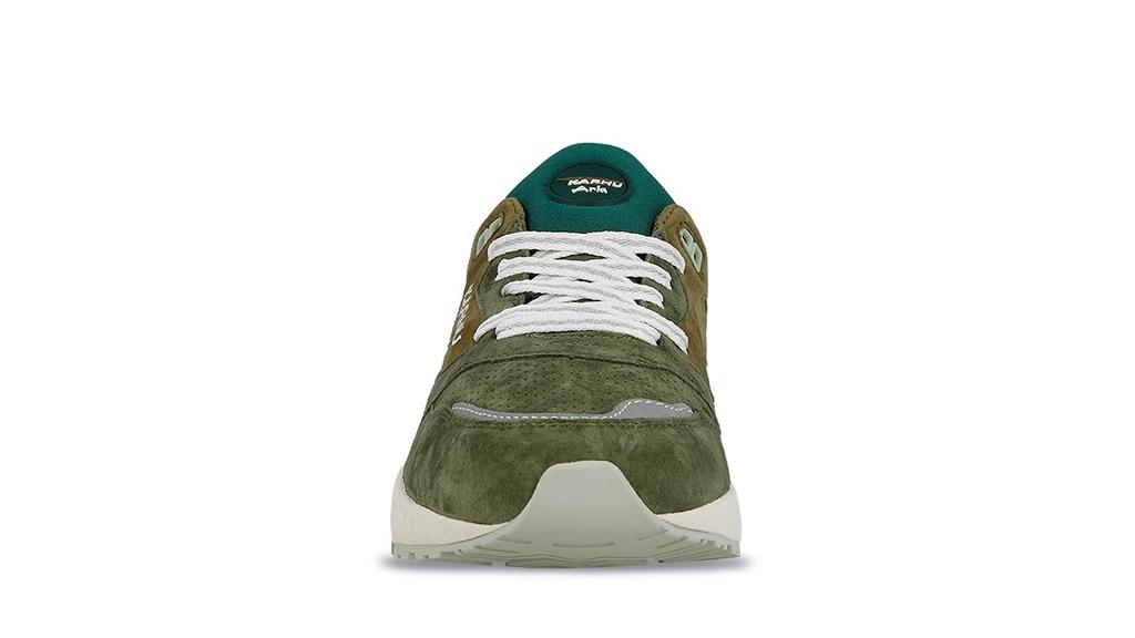 "Karhu - Scarpe - Sneakers - sneakers aria""ruska"" pack military olive/green gables 1"