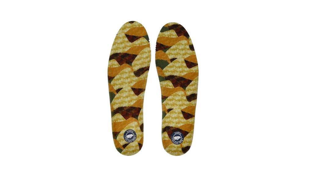 "Karhu - Scarpe - Sneakers - sneakers aria""ruska"" pack military olive/green gables 3"