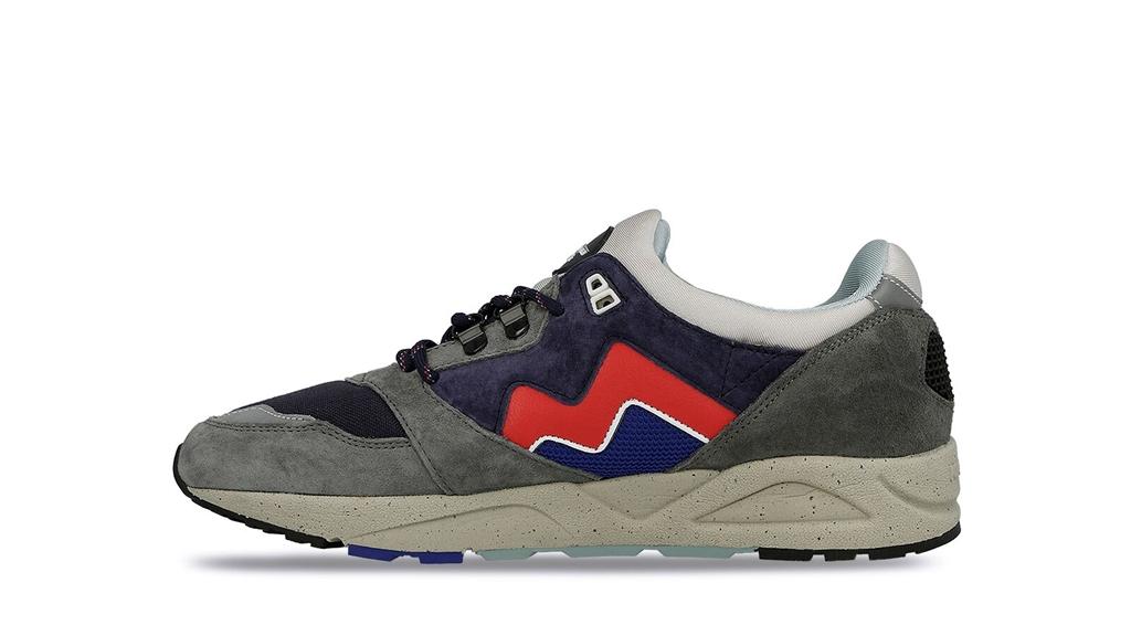 "Karhu - Scarpe - Sneakers - sneakers aria""forest treats"" pack castor grey/night sky 1"