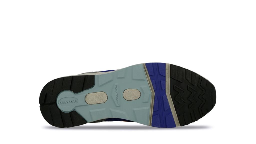 "Karhu - Scarpe - Sneakers - sneakers aria""forest treats"" pack castor grey/night sky 3"