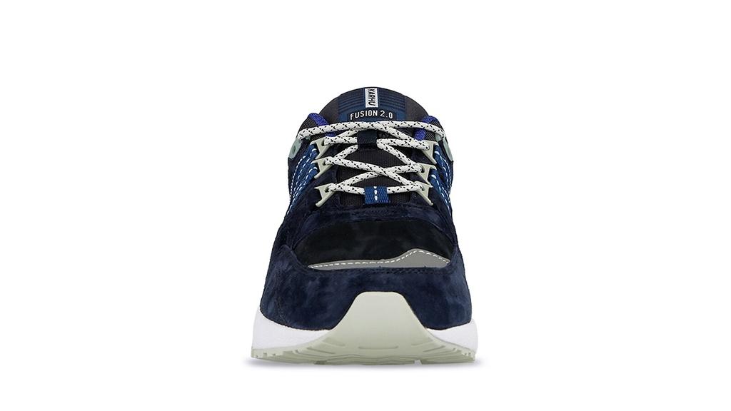 Karhu - Scarpe - Sneakers - sneaker fusion 2.0 night sky/poseidon 2
