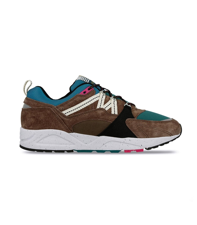 "Karhu - Scarpe - Sneakers - SNEAKER FUSION 2.0""WINTER"" PACK BRAKEN/SHADED SPRUCE"