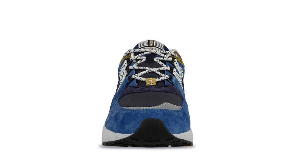 "Karhu - Scarpe - Sneakers - sneaker fusion 2.0""ruska"" pack poseidon/red dahlia 1"