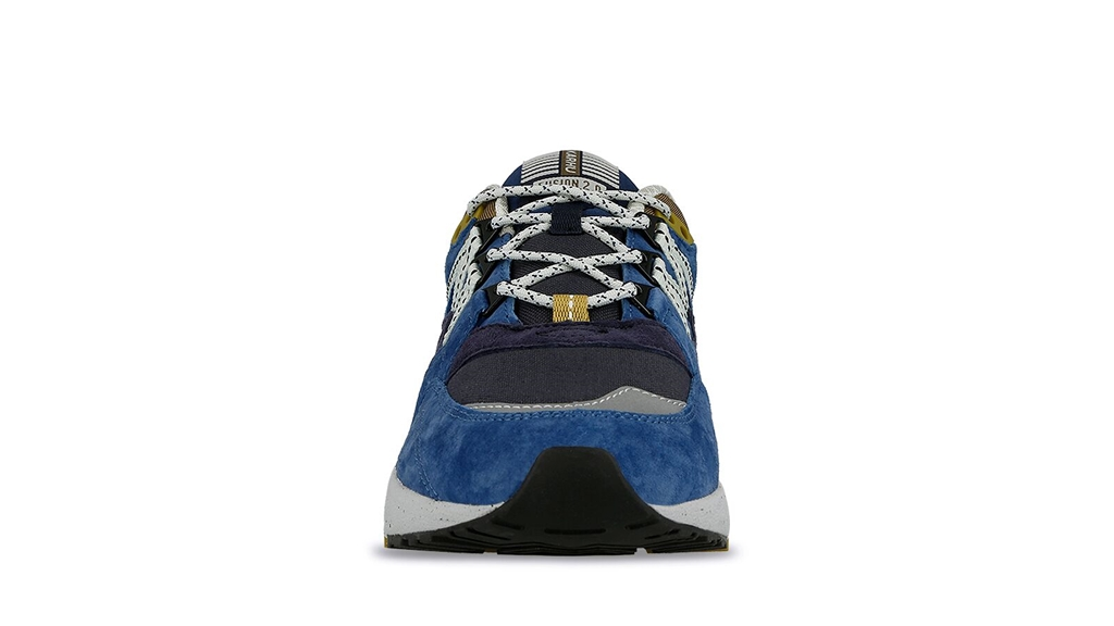 "Karhu - Saldi - sneaker fusion 2.0""ruska"" pack poseidon/red dahlia 1"