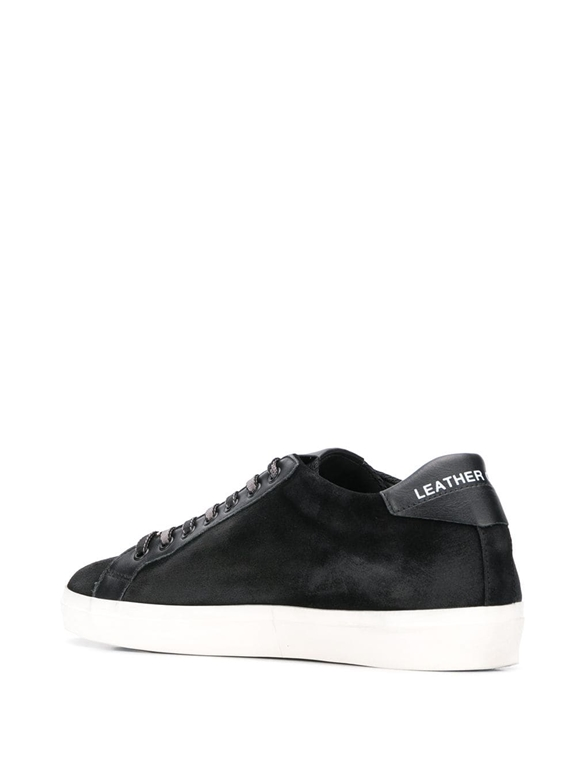 Leather Crown - Scarpe - Sneakers - sneakers m136 antracite 1