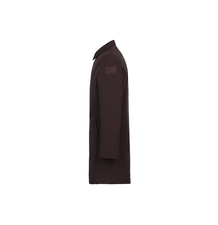 Museum - Outlet - capital army brown 1
