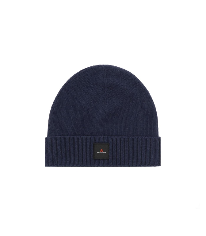 Peuterey - Cappelli - SILLI - CAPPELLO IN LANA BLU