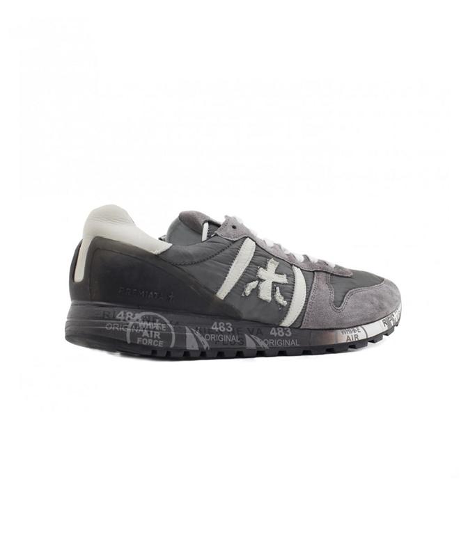 Premiata - Scarpe - Sneakers - eric 3414 grey/beige 1