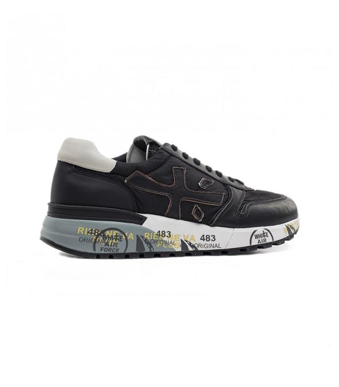 Premiata - Scarpe - Sneakers - mick 3251 black 1