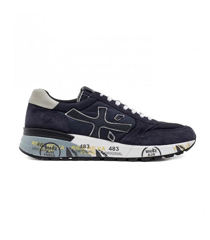 Premiata - Scarpe - Sneakers - MICK 3253 BLU