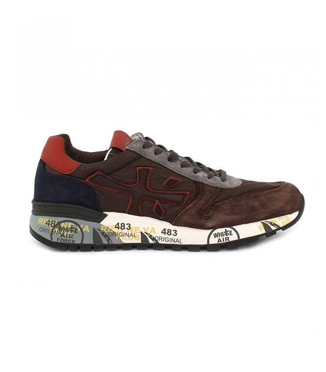 Premiata - Scarpe - Sneakers - MICK 3253 BROWN