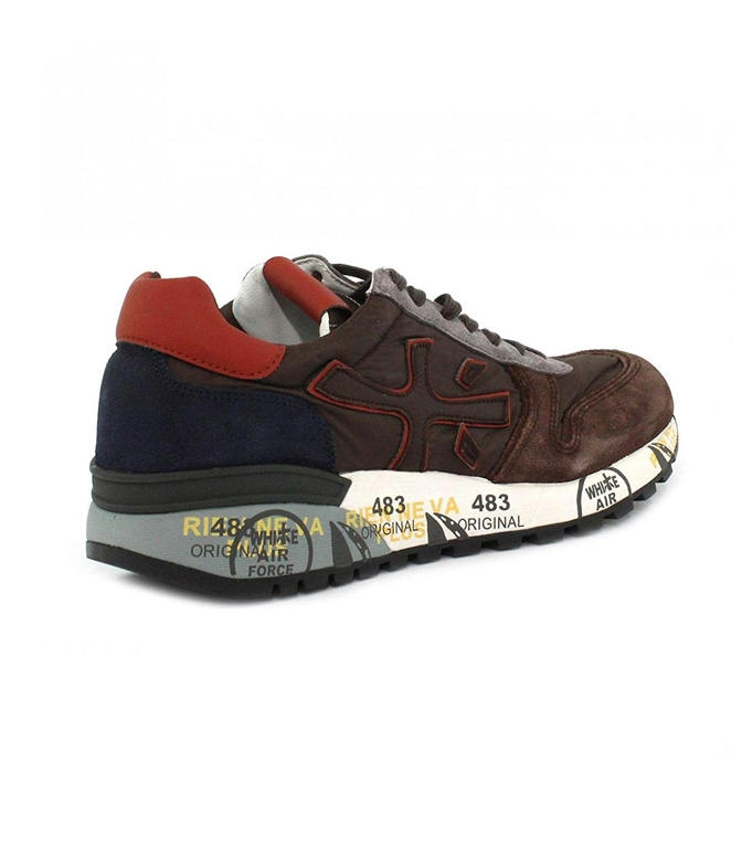 Premiata - Scarpe - Sneakers - mick 3253 brown 1