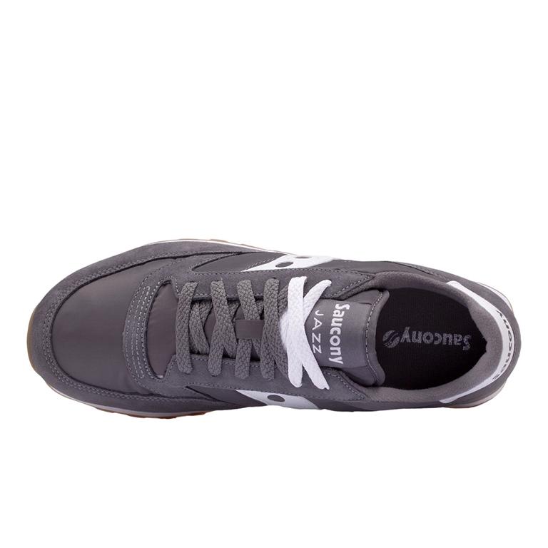 Saucony - Scarpe - Sneakers - sneakers jazz o' grey 1