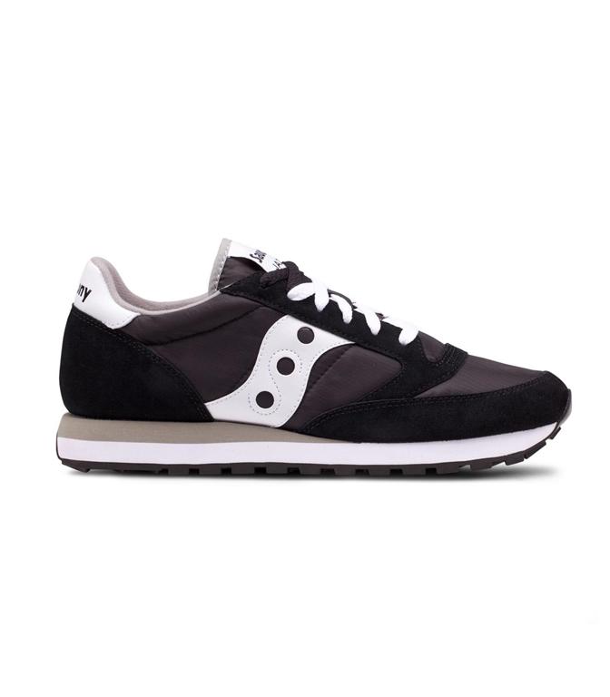 Saucony - Scarpe - Sneakers - SNEAKERS JAZZ O' BLACK/WHITE
