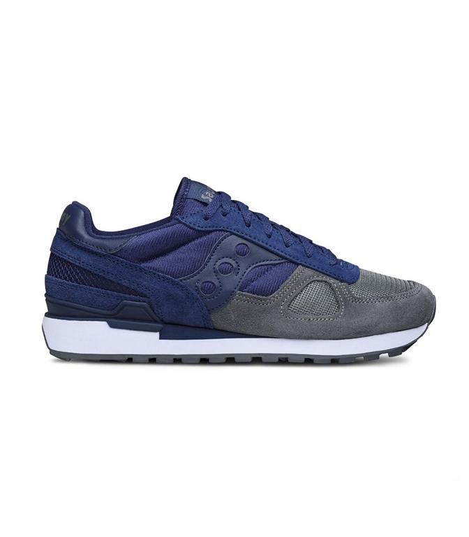 Saucony - Scarpe - Sneakers - sneakers shadow o' blu/grey