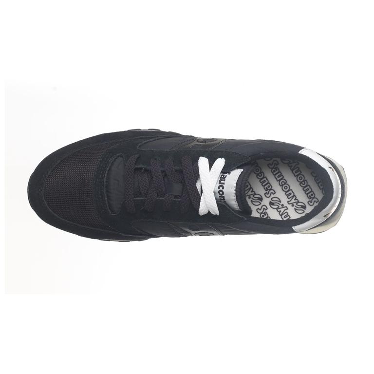 Saucony - Saldi - sneakers jazz o' vintage black 1