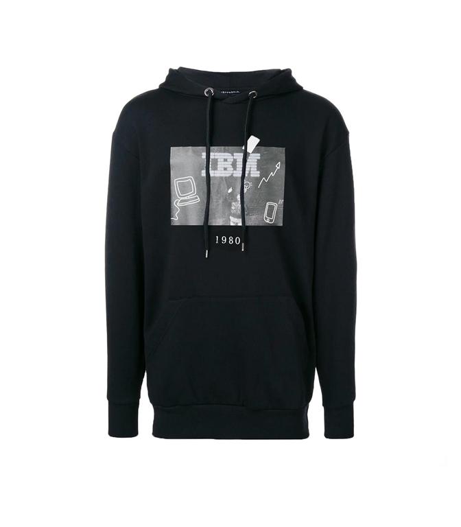 Throwback - Felpe - sweatshirt jobs