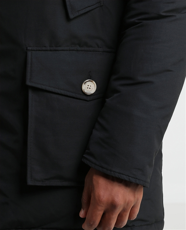 Woolrich - Giubbotti - artic parka df new black 2