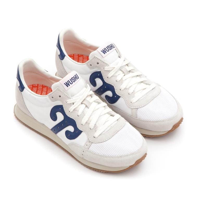 Wushu Ruyi - Scarpe - Sneakers - sneaker tiantan white 1