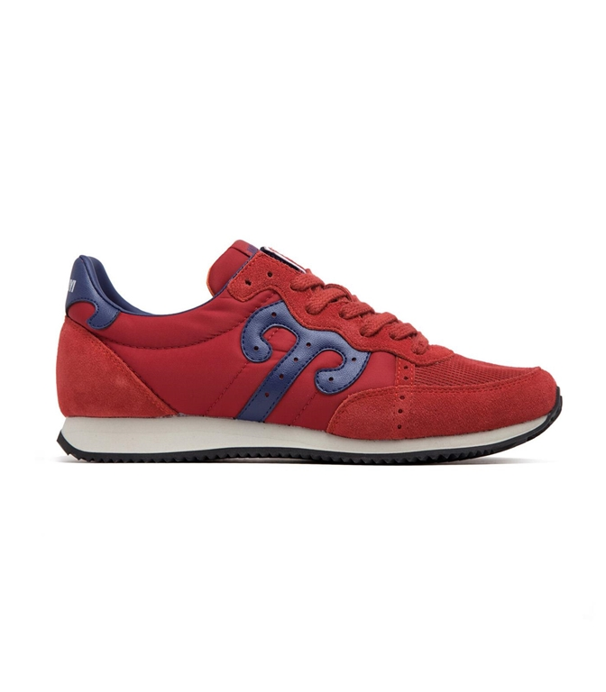 Wushu Ruyi - Scarpe - Sneakers - SNEAKER TIANTAN RED