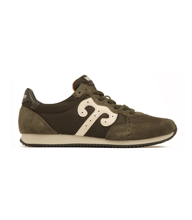 Wushu Ruyi - Scarpe - Sneakers - SNEAKER TIANTAN MILITARY