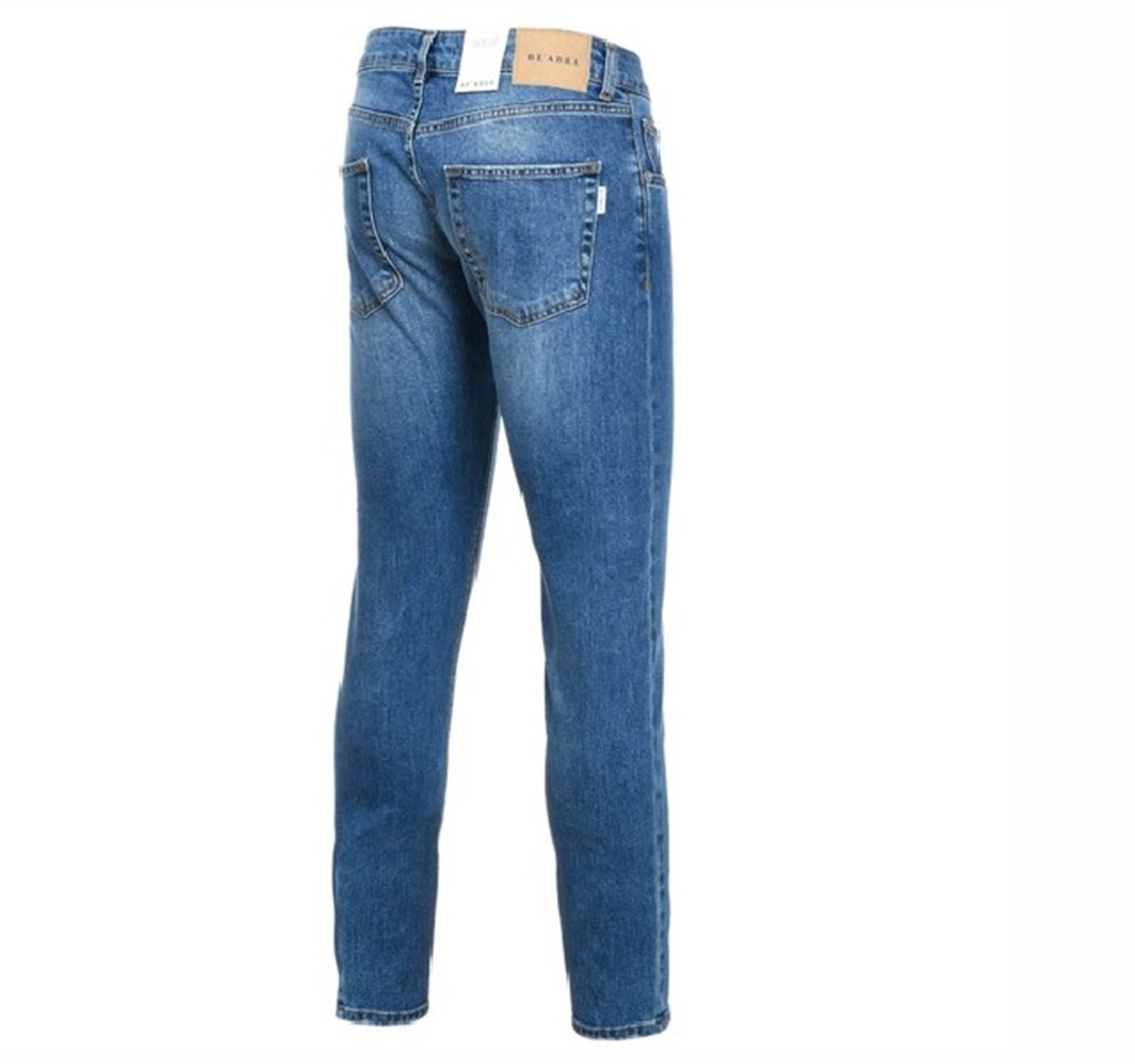 Be Able - Jeans - be able davis shorter 1316 denim 1