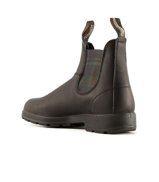 Blundstone - Scarpe - Sneakers - 1614 el side boot black tartan el 1