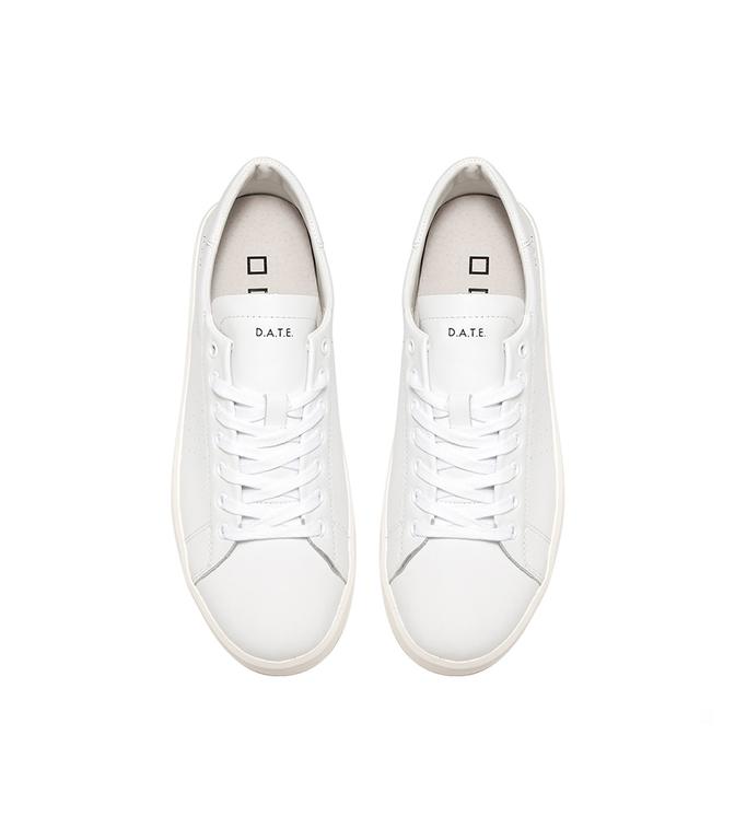 D.A.T.E. - Scarpe - Sneakers - ace calf white 2