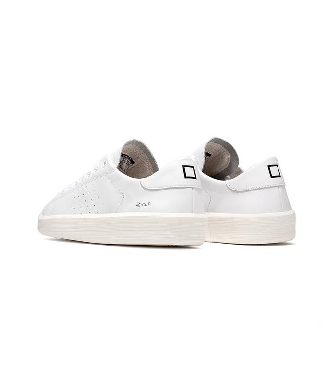 D.A.T.E. - Scarpe - Sneakers - ace calf white 3