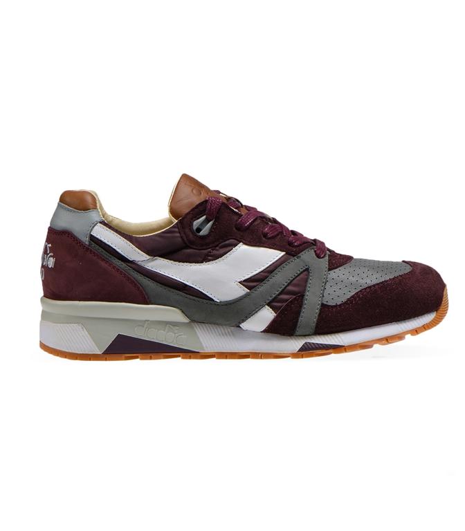 Diadora Heritage - Scarpe - Sneakers - N9000 H ITA VIOLA FICO