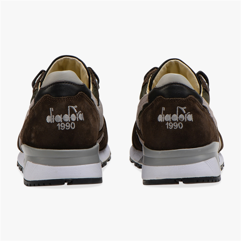 Diadora Heritage - Scarpe - Sneakers - n9000 h s sw marrone caffe turco 2