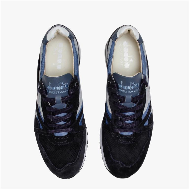 Diadora Heritage - Scarpe - Sneakers - n9000 h s sw grigio pietra 2