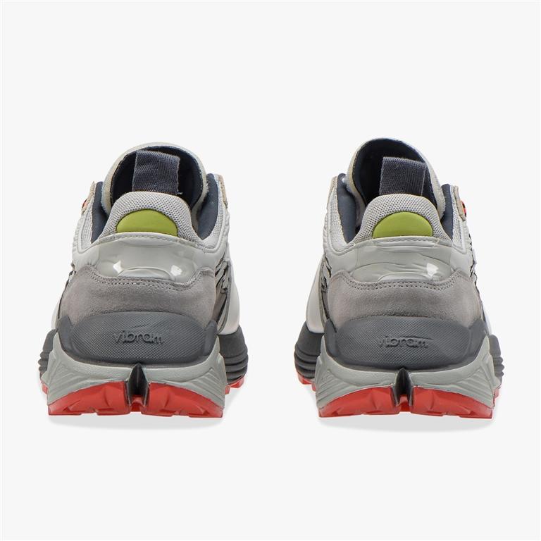 Diadora Heritage - Scarpe - Sneakers - rave nylon grigio roccia 2