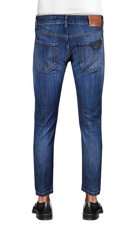 Entre Amis - Jeans - jeans entre amis denim 1