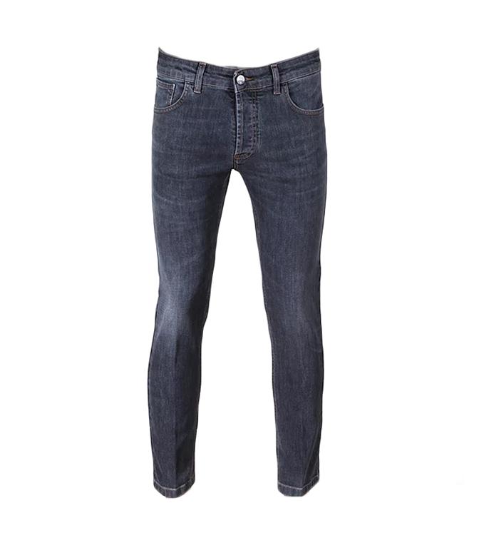 Entre Amis - Jeans - jeasn entre amis nero