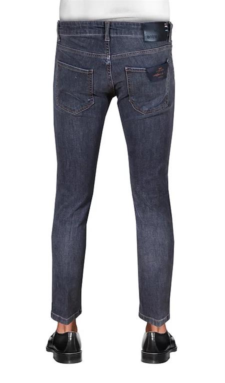 Entre Amis - Jeans - jeasn entre amis nero 1