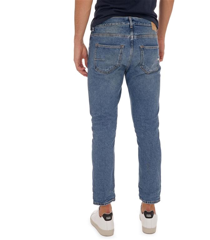 Grifoni - Jeans - jeans gf142003 denim 1