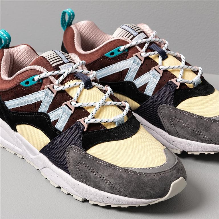 Karhu - Scarpe - Sneakers - sneaker fusion 2.0 chocolate torte 1