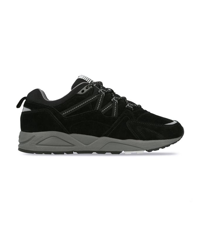 "Karhu - Scarpe - Sneakers - SNEAKER FUSION 2.0 ""TONAL PACK"" BLACK/BLACK"