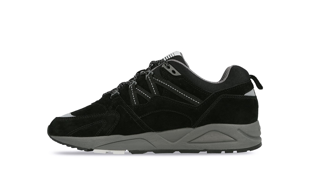 "Karhu - Scarpe - Sneakers - sneaker fusion 2.0""tonal pack"" black/black 3"