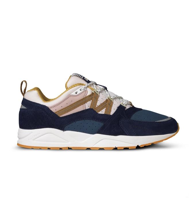 Karhu - Scarpe - Sneakers - SNEAKER FUSION 2.0 PATRIOT BLUE/TAPENADE