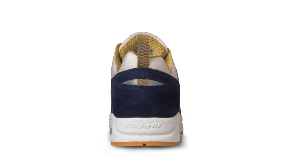 Karhu - Scarpe - Sneakers - sneaker fusion 2.0 patriot blue/tapenade 1