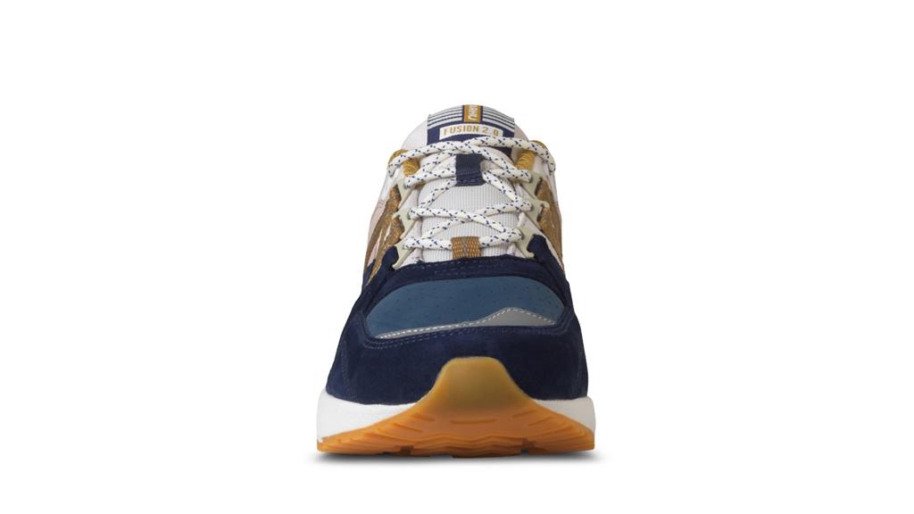 Karhu - Scarpe - Sneakers - sneaker fusion 2.0 patriot blue/tapenade 2