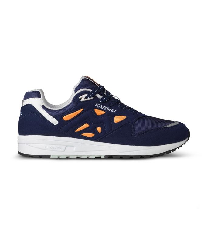 Karhu - Scarpe - Sneakers - SNEAKER LEGACY 96 PATRIOT BLU/AUTUMN GLORY