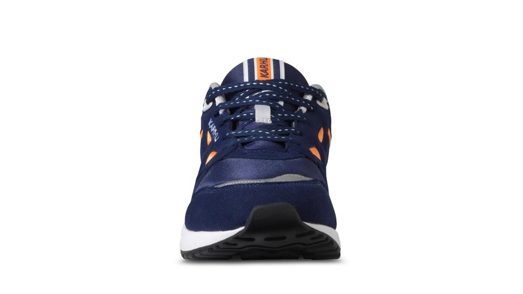 Karhu - Scarpe - Sneakers - sneaker legacy 96 patriot blu/autumn glory 1