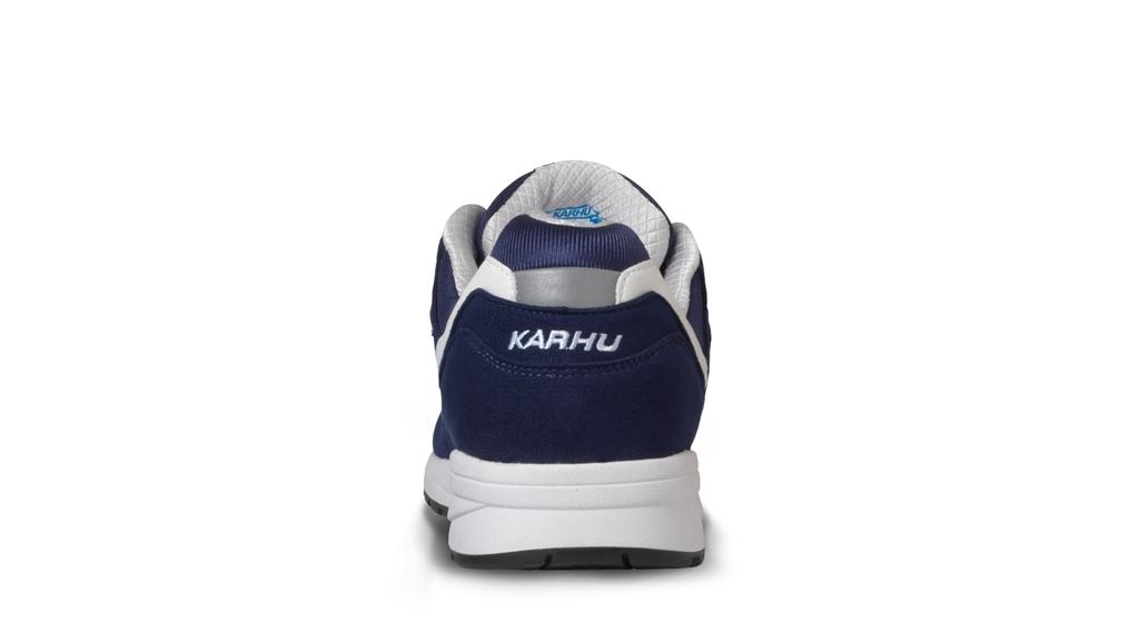 Karhu - Scarpe - Sneakers - sneaker legacy 96 patriot blu/autumn glory 2