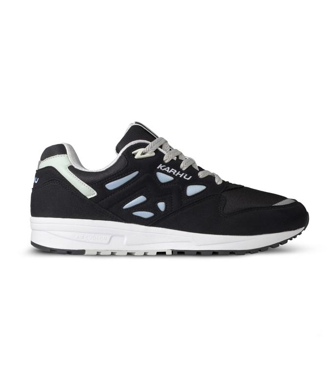 Karhu - Scarpe - Sneakers - SNEAKER LEGACY 96 JET BLACK/BLU FOG
