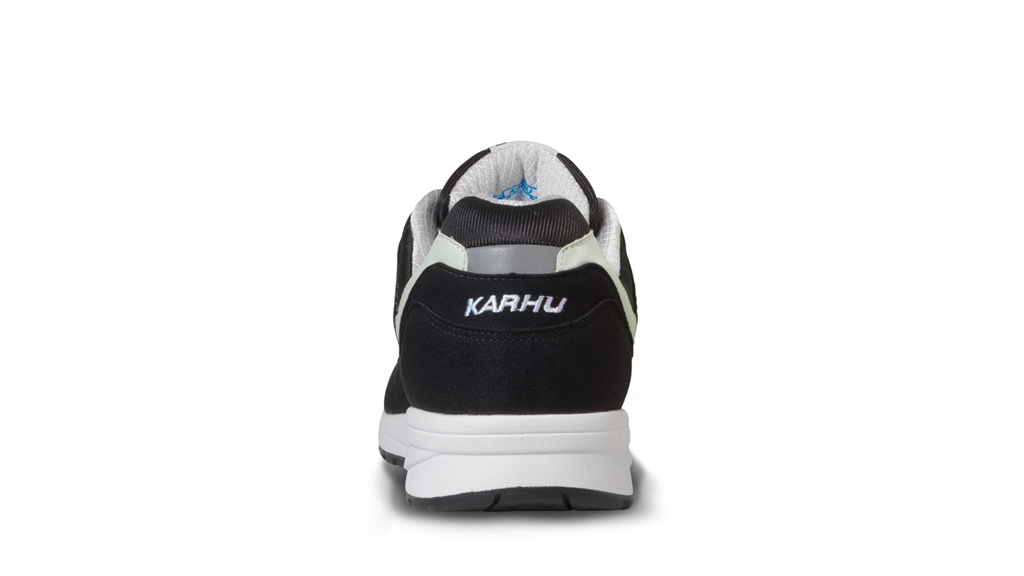 Karhu - Scarpe - Sneakers - sneaker legacy 96 jet black/blu fog 1
