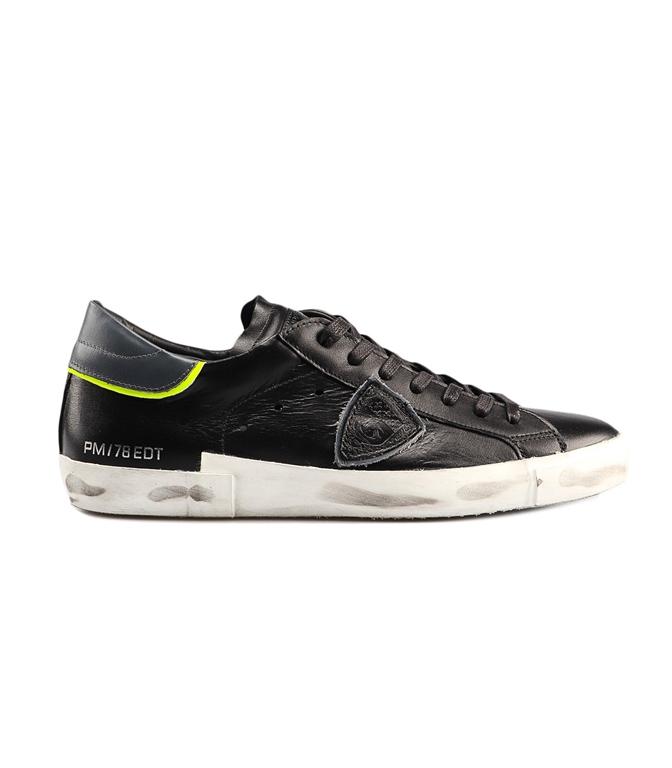 Philippe Model - Scarpe - Sneakers - PRSX - NOIR