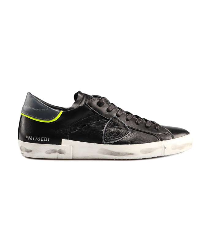 Philippe Model Paris - Scarpe - Sneakers - PRSX - NOIR
